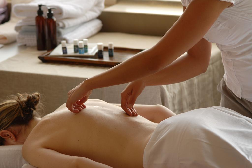 kosmetik eppendorf Massage